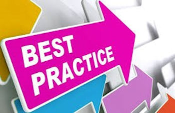 Instructional Best Practices