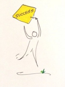 Success with Welda Consults